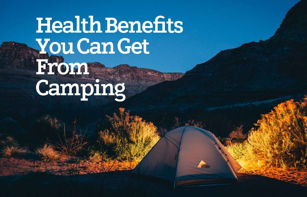 Pawna Camping Benefits