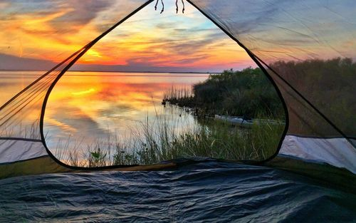 Book The Best Camping Experience
