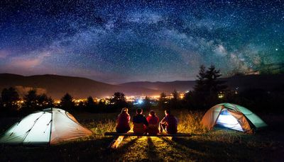 Outdoor Camping World