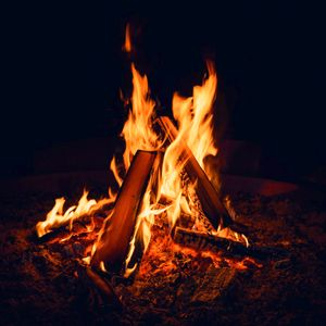 Pawna Camping CampFire Safety Prevention