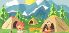 Best Camping Activities and Games For Kids And Youngsters At Pawna Camping