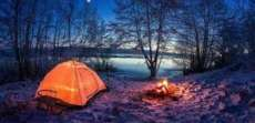 Pawna Lake Camping – Winter Season 2020